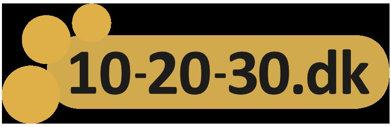 10-20-30.dk
